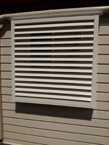 Shutters Rcr Security Blinds
