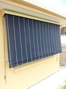 automatic awning