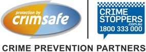Crimsafe crime prevention partners