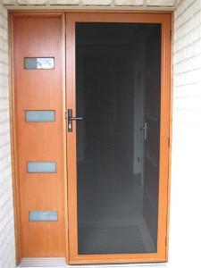 Decorative Doors Rcr Security Amp Blinds