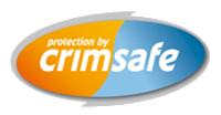 logo crimsafe
