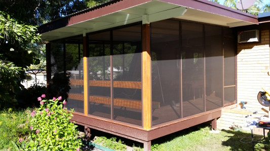 Patio Enclosures Rcr Security Amp Blinds